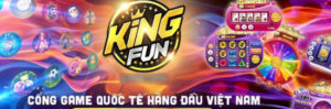 Hình ảnh king fun pc 300x99 in Tải king fun apk/ios/pc mới nhất - Game king fun 2020